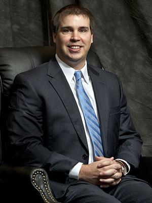 Attorney Nathan Burrow