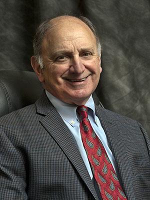 Attorney Richard Salloum